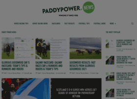 blog.paddypower.com