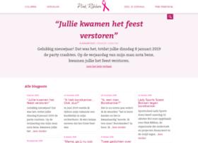 blog.pinkribbon.nl