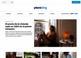 blog.pisos.com
