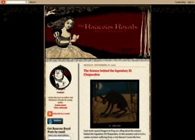 blog.raucousroyals.com