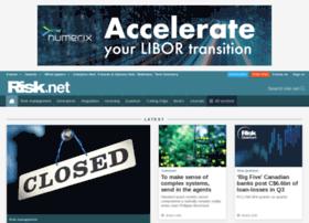 blog.risk.net
