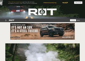 Blog.roadandtrack.com