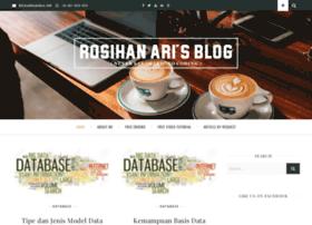 blog.rosihanari.net
