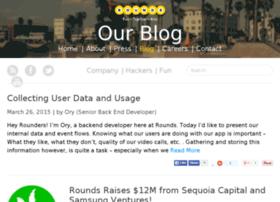 blog.rounds.com