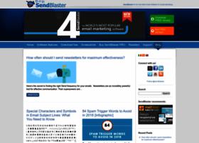 Blog.sendblaster.com