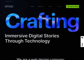 blog.spinxwebdesign.com