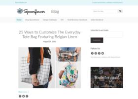 blog.spoonflower.com