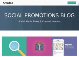 blog.strutta.com