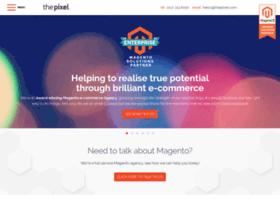 Blog.thepixel.com