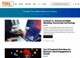 blog.triangledirectmedia.com
