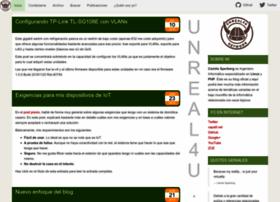 blog.unreal4u.com