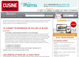 blog.usinenouvelle.com