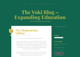 blog.voki.com