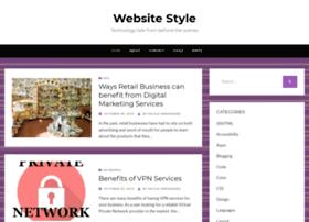 Blog.websitestyle.com