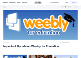 blog.weebly.com