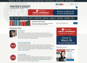 blog.writersdigest.com