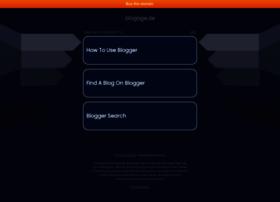 blogage.de