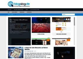 blogalog.de