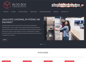 blogbox.com.pl