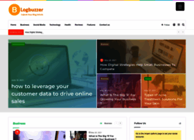 blogbuzzer.com