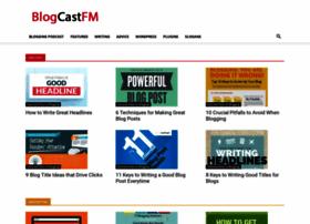 Blogcastfm.com