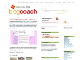 Blogcoach.org