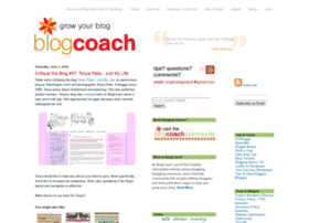 blogcoach.org