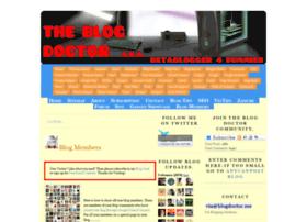 blogdoctor.me