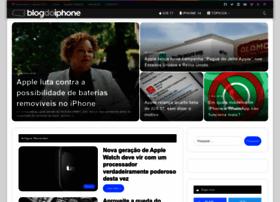 blogdoiphone.com