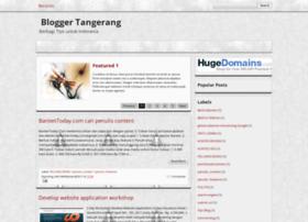 blogertangerang.blogspot.com