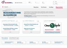 bloggerei.de