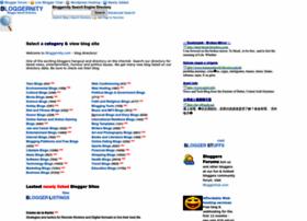 bloggernity.com