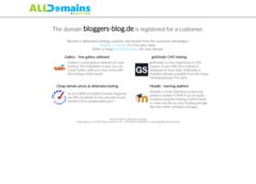 bloggers-blog.de