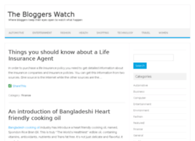 bloggerswatch.com