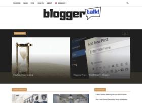 bloggertalk.net