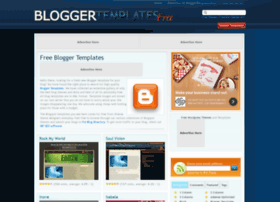 bloggertemplatesfree.com