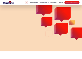 bloggingtips.com