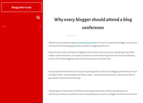 bloggybootcamp.com