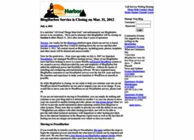 blogharbor.com