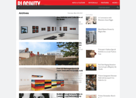bloginity.com