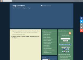 blogknowhow.blogspot.com