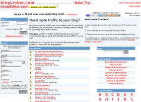 bloglinker.com