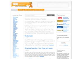 blogmeier.de