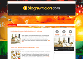 blognutricion.com