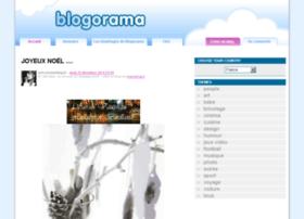 blogorama.fr