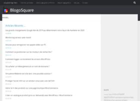 blogosquare.com