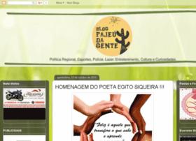 Blogpajeudagente.com