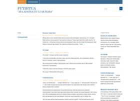 blogputihtua.wordpress.com