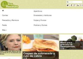 blogrecetas.com
