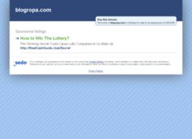 blogropa.com